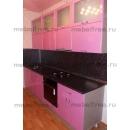 Кухонный гарнитур Розовая мечта