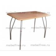 Обеденный стол бук бавария
