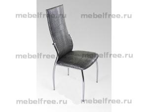 Купить стулья F68 серебристые