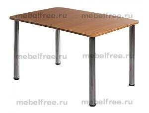 Обеденный стол большой  пластик бук