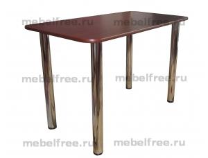 Обеденный стол яблоня темная недорого