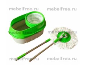 Швабра с отжимом в Челябинске Спин энд Гоу