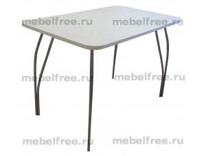 Кухонный стол белый в Челябинске