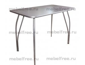 Купить обеденный стол серый