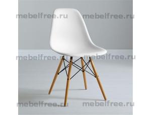 Стулья белые Eames Эймс