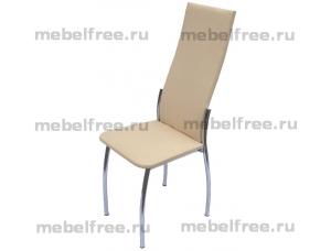 Купить стулья бежевые  Нарцис мягкие